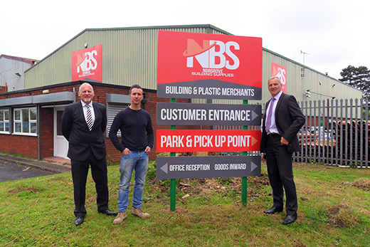 Norgrove Building supplies Ltd